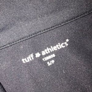 Tuff Athletics Jackets & Coats - Tuff Athletics Mock Neck Full Tip Jacket